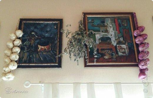 Случился бзик у меня писать печки деревенские))) 10 картин написала и успокоилась) Оригиналы искала в интернете... фото 13