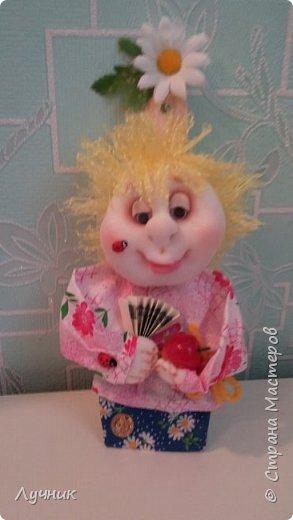 Мои куклы фото 29