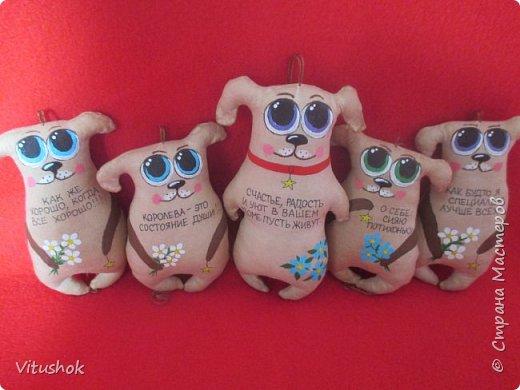 Позитивчики- собачки фото 8