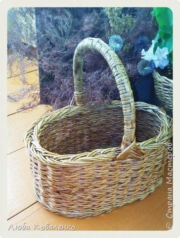 Корзина для хранения лука фото 1