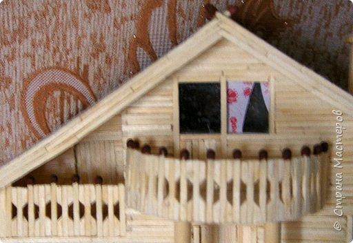 """Магазин """"Авоська"""". Размер макета 20х26х14 см. 101 коробок спичек. фото 42"""
