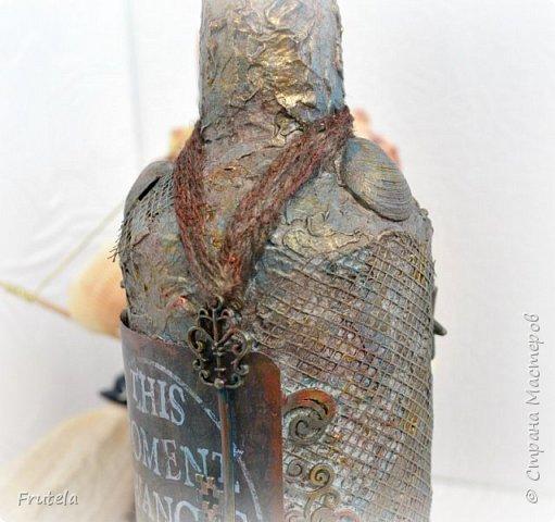 Ещё одна пиратская бутылка в подарок) фото 3