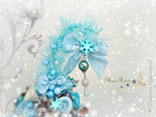 Еще одна лесная красавица в голубом!  фото 5