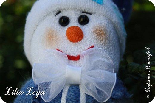 Вряд ли кто из нас особо озадачивался вопросом: где летом бывает Снеговичок?! Отпуск у него! Каникулы! Мой тоже отдохнул. К счастью, ему повезло с погодой: холод и беспрерывная вереница дождей... фото 10
