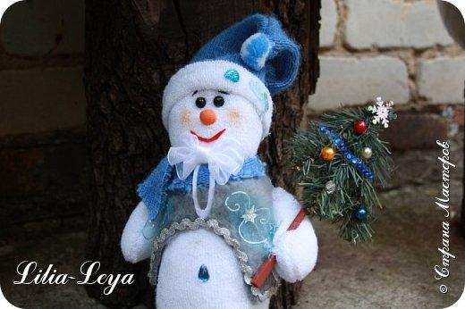 Вряд ли кто из нас особо озадачивался вопросом: где летом бывает Снеговичок?! Отпуск у него! Каникулы! Мой тоже отдохнул. К счастью, ему повезло с погодой: холод и беспрерывная вереница дождей... фото 27