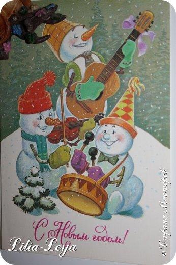 Вряд ли кто из нас особо озадачивался вопросом: где летом бывает Снеговичок?! Отпуск у него! Каникулы! Мой тоже отдохнул. К счастью, ему повезло с погодой: холод и беспрерывная вереница дождей... фото 35
