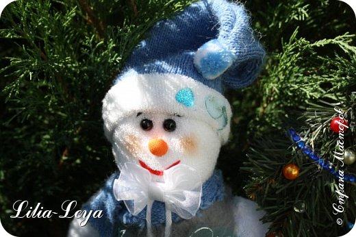Вряд ли кто из нас особо озадачивался вопросом: где летом бывает Снеговичок?! Отпуск у него! Каникулы! Мой тоже отдохнул. К счастью, ему повезло с погодой: холод и беспрерывная вереница дождей... фото 5