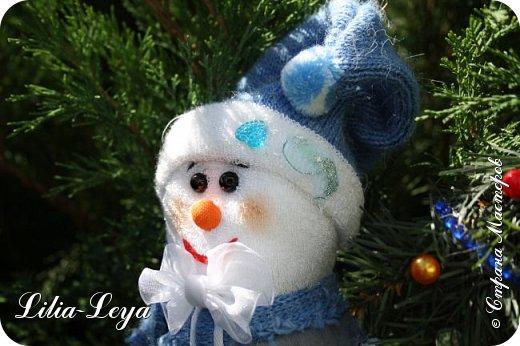 Вряд ли кто из нас особо озадачивался вопросом: где летом бывает Снеговичок?! Отпуск у него! Каникулы! Мой тоже отдохнул. К счастью, ему повезло с погодой: холод и беспрерывная вереница дождей... фото 6