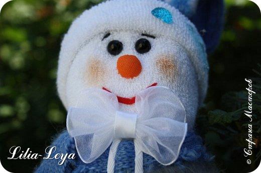 Вряд ли кто из нас особо озадачивался вопросом: где летом бывает Снеговичок?! Отпуск у него! Каникулы! Мой тоже отдохнул. К счастью, ему повезло с погодой: холод и беспрерывная вереница дождей... фото 7