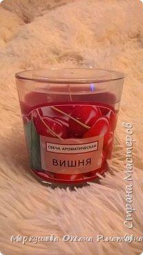 Приветствую вас на моем мастер-классе букета из свечей, который был изготовлен для моей племяшки, которая очень любит свечи. Девушке исполняется 17 лет и мы ей решили подарить букет из 17 свечей. Это мой первый опыт создания подобного букета. ))) фото 4
