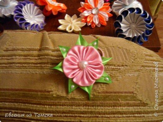 резинки для дочки фото 2
