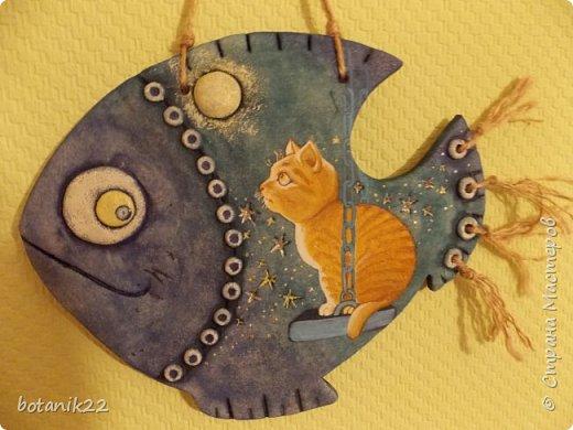 Рыба-луна фото 1