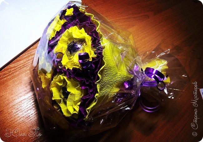 31 розочка-конфетка фото 2