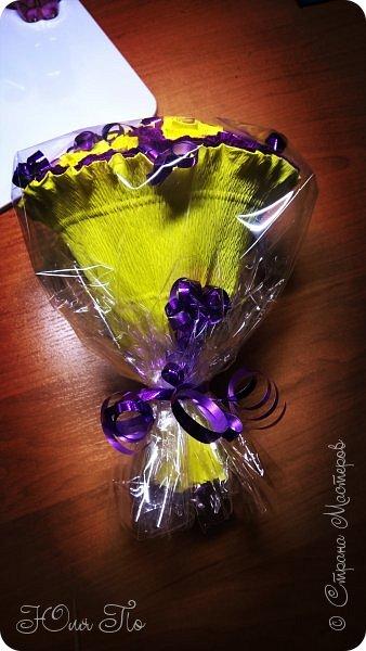 31 розочка-конфетка фото 3