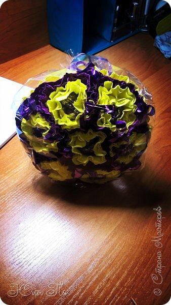 31 розочка-конфетка фото 4