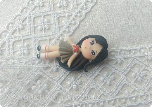Всем приветики. Сегодня захотелось поделится с Вами маленькими девочками по известному аниме Сейлор Мун.  фото 3