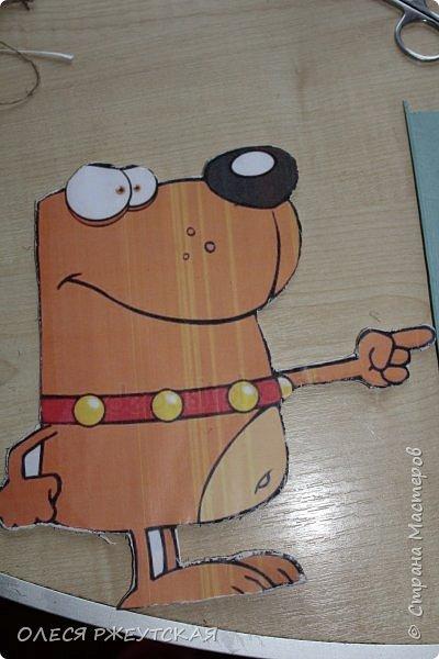 Техно пёс. фото 15