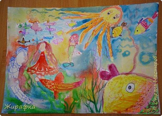 Красота подводного мира. фото 2