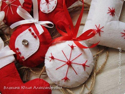 Кажется, что еще много времени до Нового года! Но мы уже творим волшебство. Наверно, для всех нас этот праздник особенный. Безусловно, сказывается его волшебная магия, оставшаяся с детства вера в чудо, в то, что загаданное желание обязательно исполнится. фото 3
