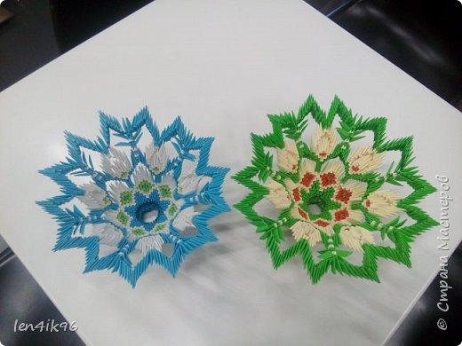 Мои яркие и красочные конфетницы) фото 3