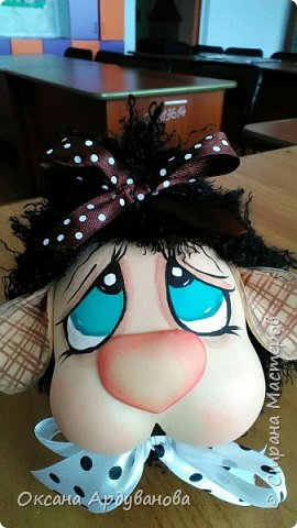 Бяшки-барашки созданы по мастер классу из ютьюба,https://www.youtube.com/watch?v=QXtl4EF2xPE ,получились очень милые и застенчивые. Подснежники еще не доделанные. фото 5