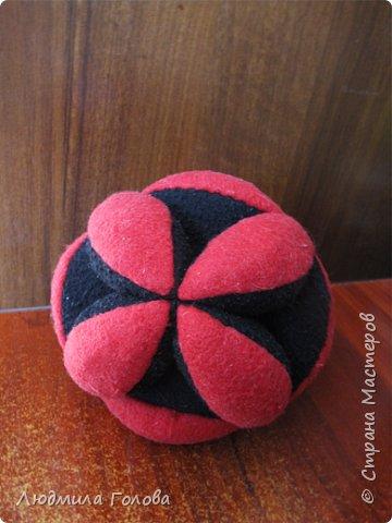 Мяч для кота фото 5