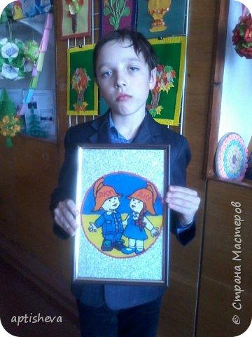 Иванченко Константин и его работы из пластилина. фото 7