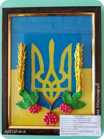 Иванченко Константин и его работы из пластилина. фото 2