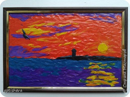 Иванченко Константин и его работы из пластилина. фото 4