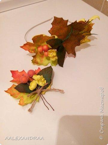 И снова осень фото 4