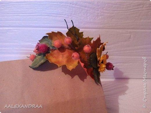 И снова осень фото 2