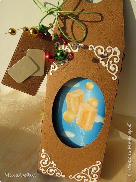 Хочу показать еще одну форму шоколада. Делала тоже для СП.  С белым шоколадом. фото 2