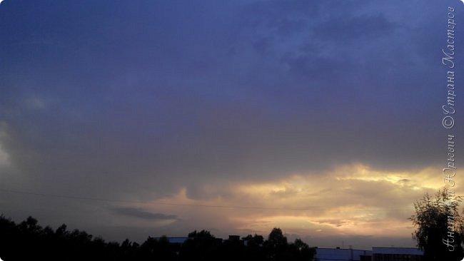 Всем добрый день! Вашему вниманию продолжение о Подмосковных вечерах. Все фото выполнены из одной точки наблюдения, но в разное время:)) - Фото сделаны на обычном смартфоне) фото 2