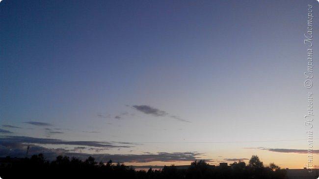 Всем добрый день! Вашему вниманию продолжение о Подмосковных вечерах. Все фото выполнены из одной точки наблюдения, но в разное время:)) - Фото сделаны на обычном смартфоне) фото 4