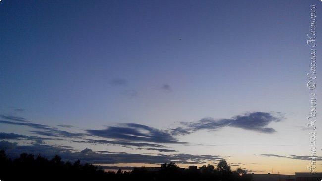 Всем добрый день! Вашему вниманию продолжение о Подмосковных вечерах. Все фото выполнены из одной точки наблюдения, но в разное время:)) - Фото сделаны на обычном смартфоне) фото 5