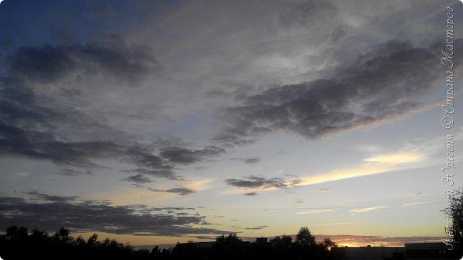 Всем добрый день! Вашему вниманию продолжение о Подмосковных вечерах. Все фото выполнены из одной точки наблюдения, но в разное время:)) - Фото сделаны на обычном смартфоне) фото 8