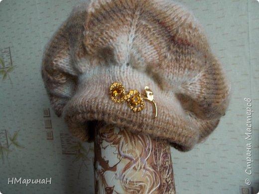 Скоро зима, утепляемся, решила показать шапочки фото 1