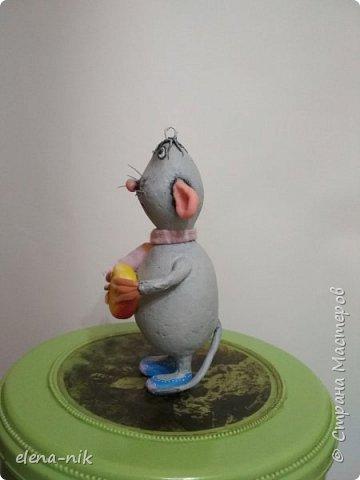 Добрый вечер!Проверьте свои холодильники, не стащил ли  кусочек сыра мышонок у вас? фото 3
