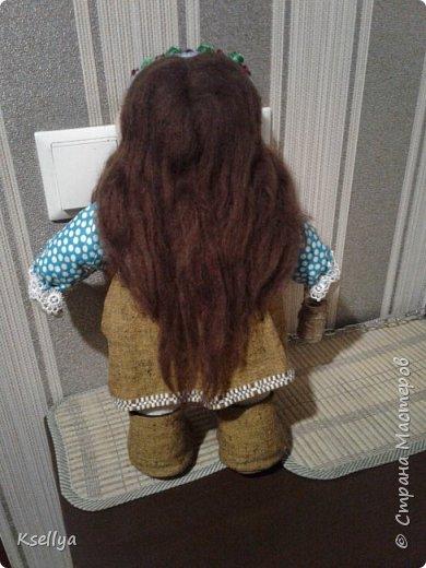 Кукла Варенька фото 3