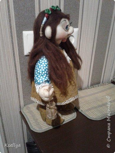 Кукла Варенька фото 2