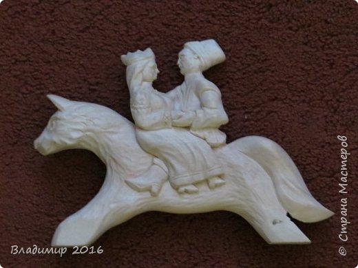 Иван -царевич и серый волк фото 1