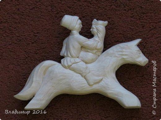 Иван -царевич и серый волк фото 2
