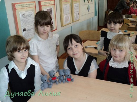 Работы учеников фото 3