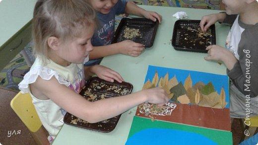 Наша работа с детьми подготовительной группы на выставку фото 5