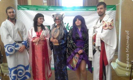 День японской культуры фото 2