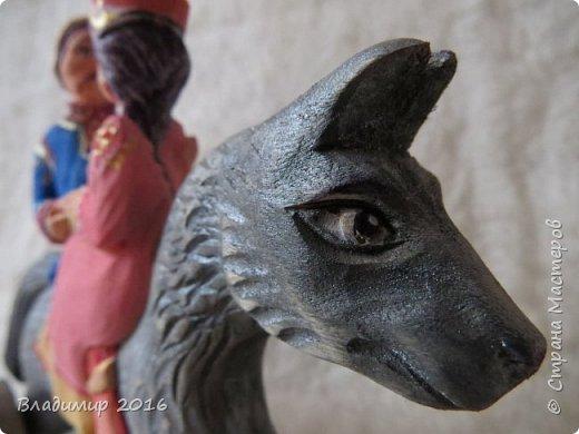 Иван -царевич и серый волк 2 фото 5