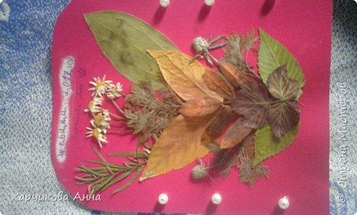 Экебана, осенние листья,хорошее настроение!!!