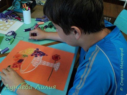 Работы учеников фото 2