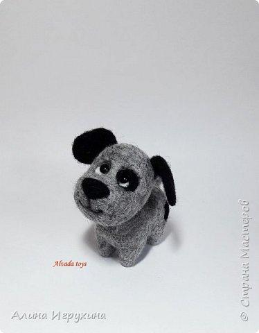 Щенок Бобик фото 2