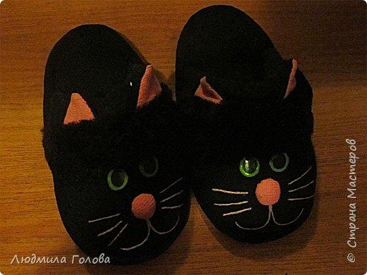 Черные кошки. Подарки к Хэллоуину. фото 1